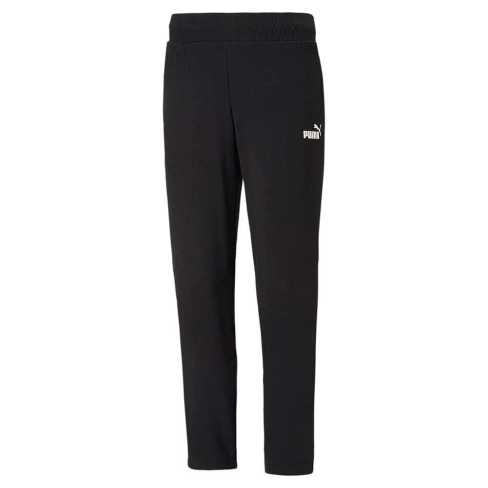 Зображення Puma Штани Essentials Women's Sweatpants #1: Puma Black