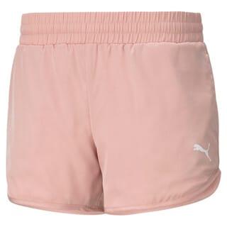 Image PUMA Shorts Active Woven Feminino