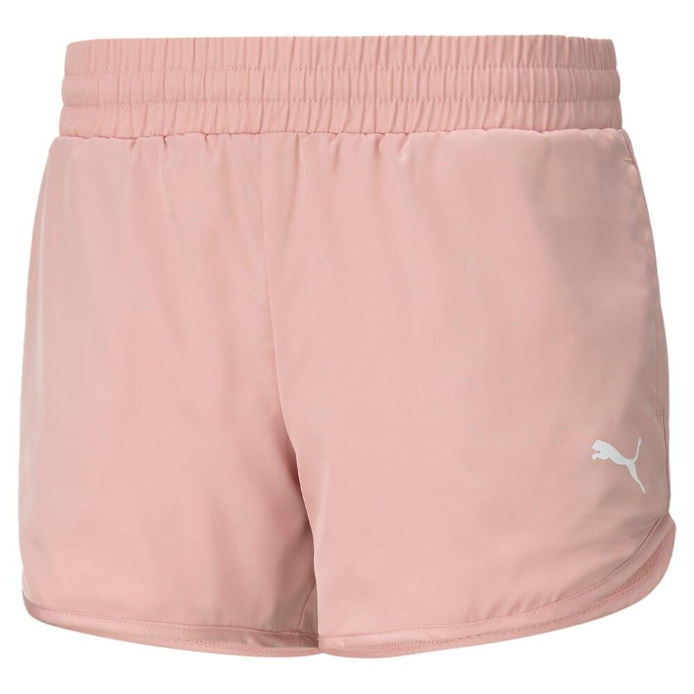 Imagen PUMA Shorts para mujer Active Woven #1