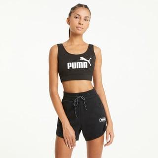 Изображение Puma Бра Essentials Women's Bra Top