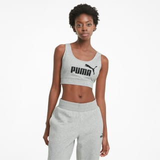 Изображение Puma Бра Essentials Women's Bra Top