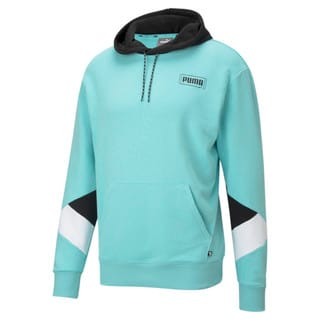 Изображение Puma Толстовка Rebel Block Men's Hoodie