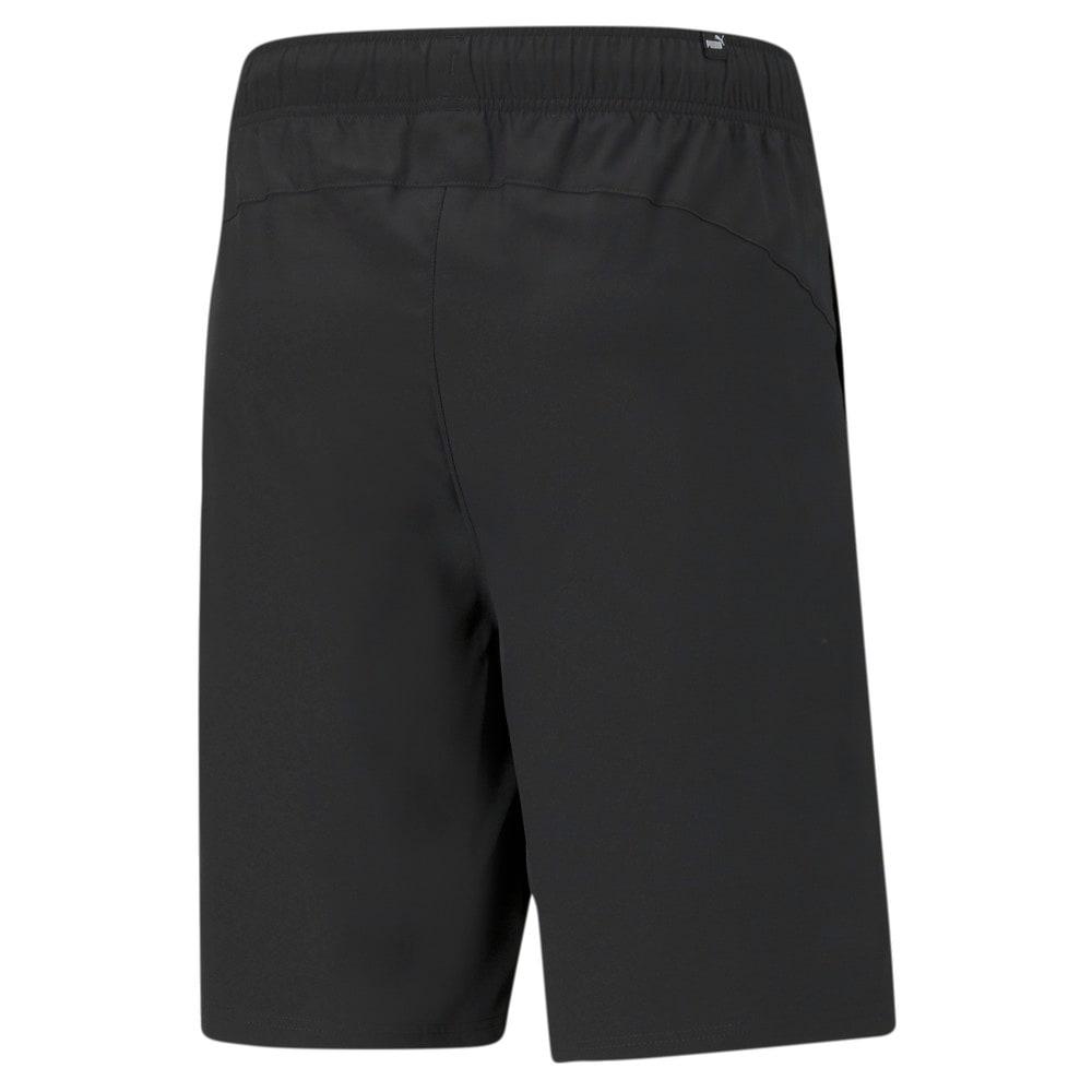 Зображення Puma Шорти Rebel Woven Men's Shorts #2: Puma Black