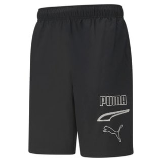 Изображение Puma Шорты Rebel Woven Men's Shorts
