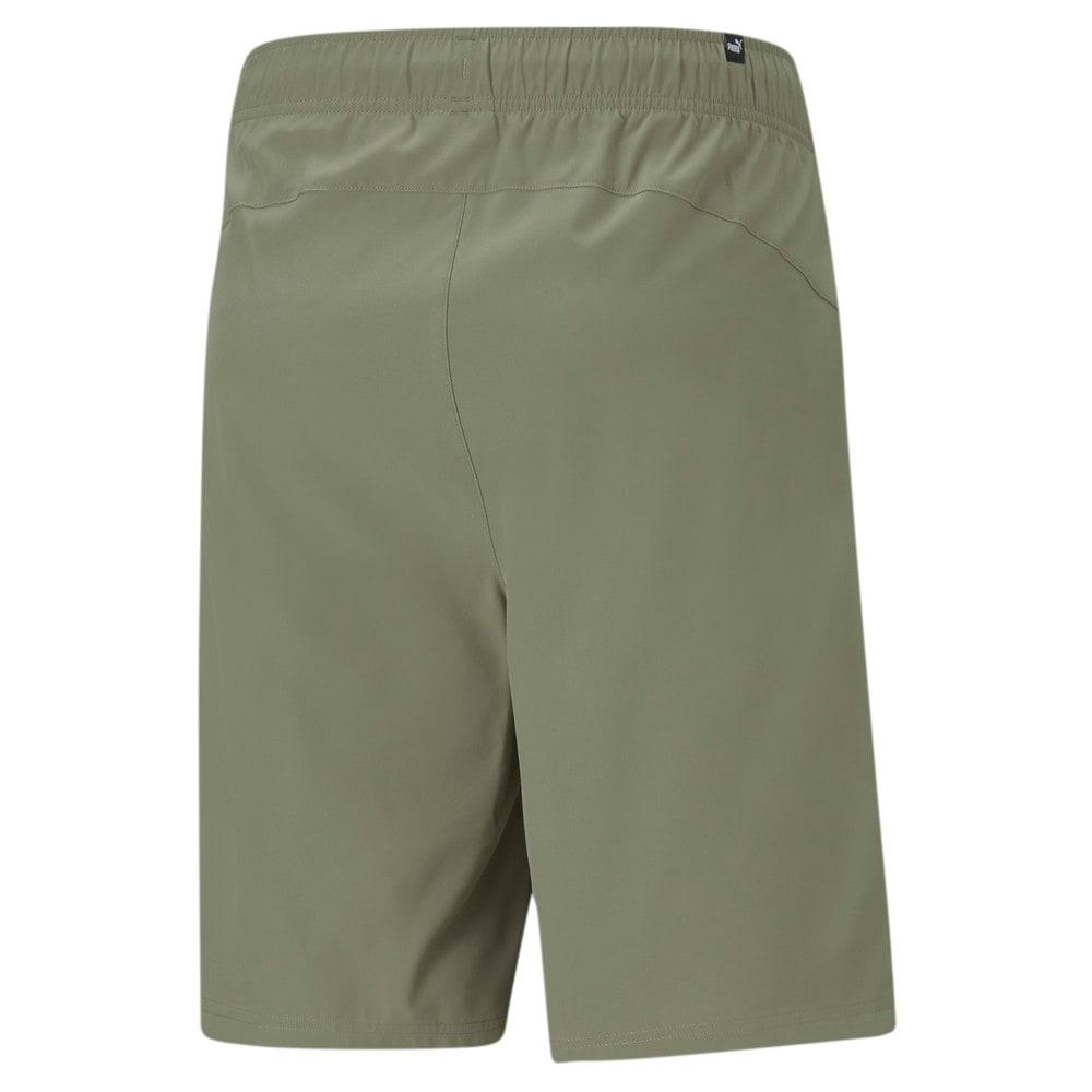 Зображення Puma Шорти Rebel Woven Men's Shorts #2: Vetiver