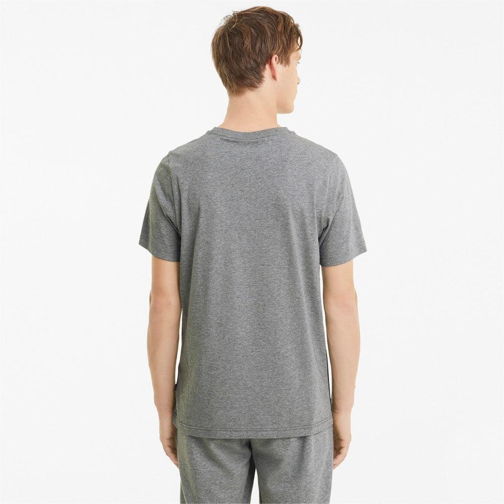 Image PUMA Camiseta Essentials+ Masculina #2