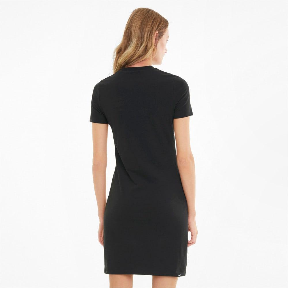 Зображення Puma Сукня Essentials Slim Women's Tee Dress #2
