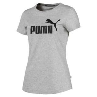 Image Puma Essentials Logo Women's Tee