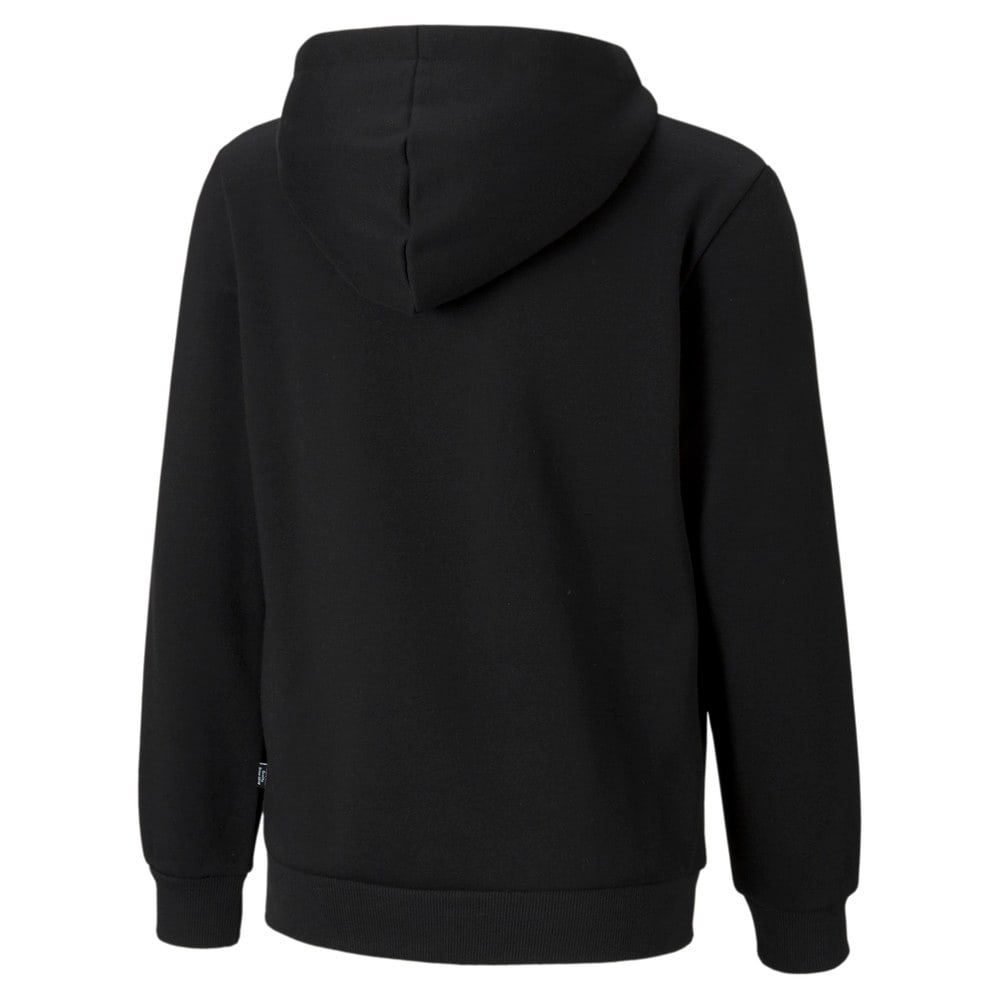 Изображение Puma Детская толстовка Essentials Big Logo Youth Hoodie #2