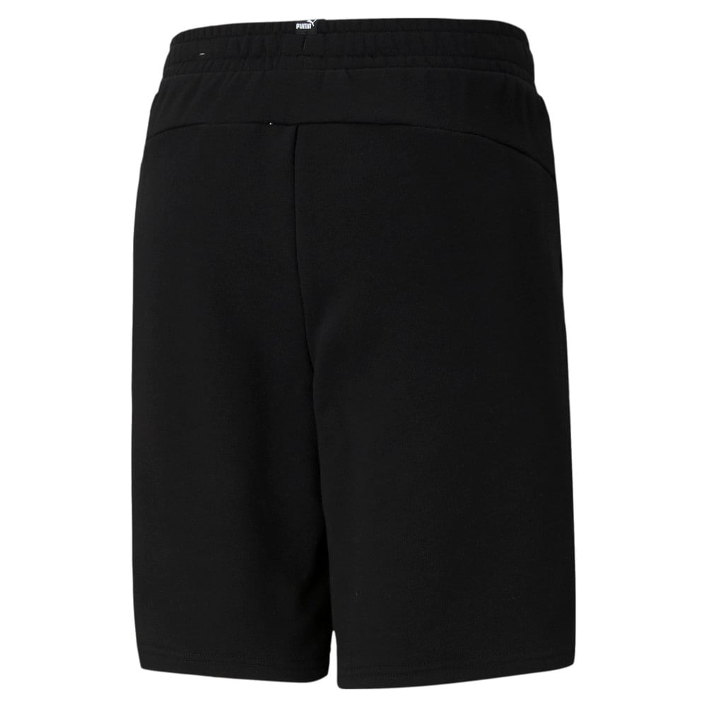 Изображение Puma Детские шорты Essentials Youth Sweat Shorts #2