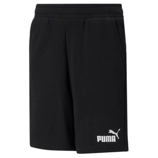 Изображение Puma Детские шорты Essentials Youth Sweat Shorts