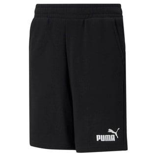 Изображение Puma Детские шорты Essentials Youth Sweat Shorts