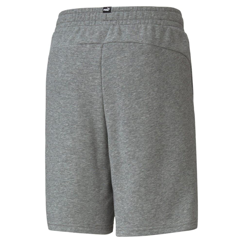 Image PUMA Shorts Essentials Sweat Juvenil #2