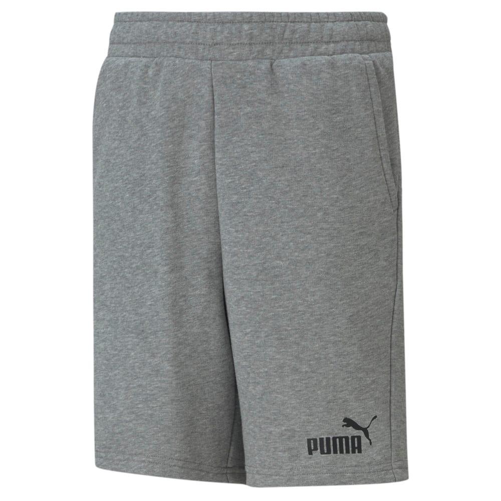 Image PUMA Shorts Essentials Sweat Juvenil #1