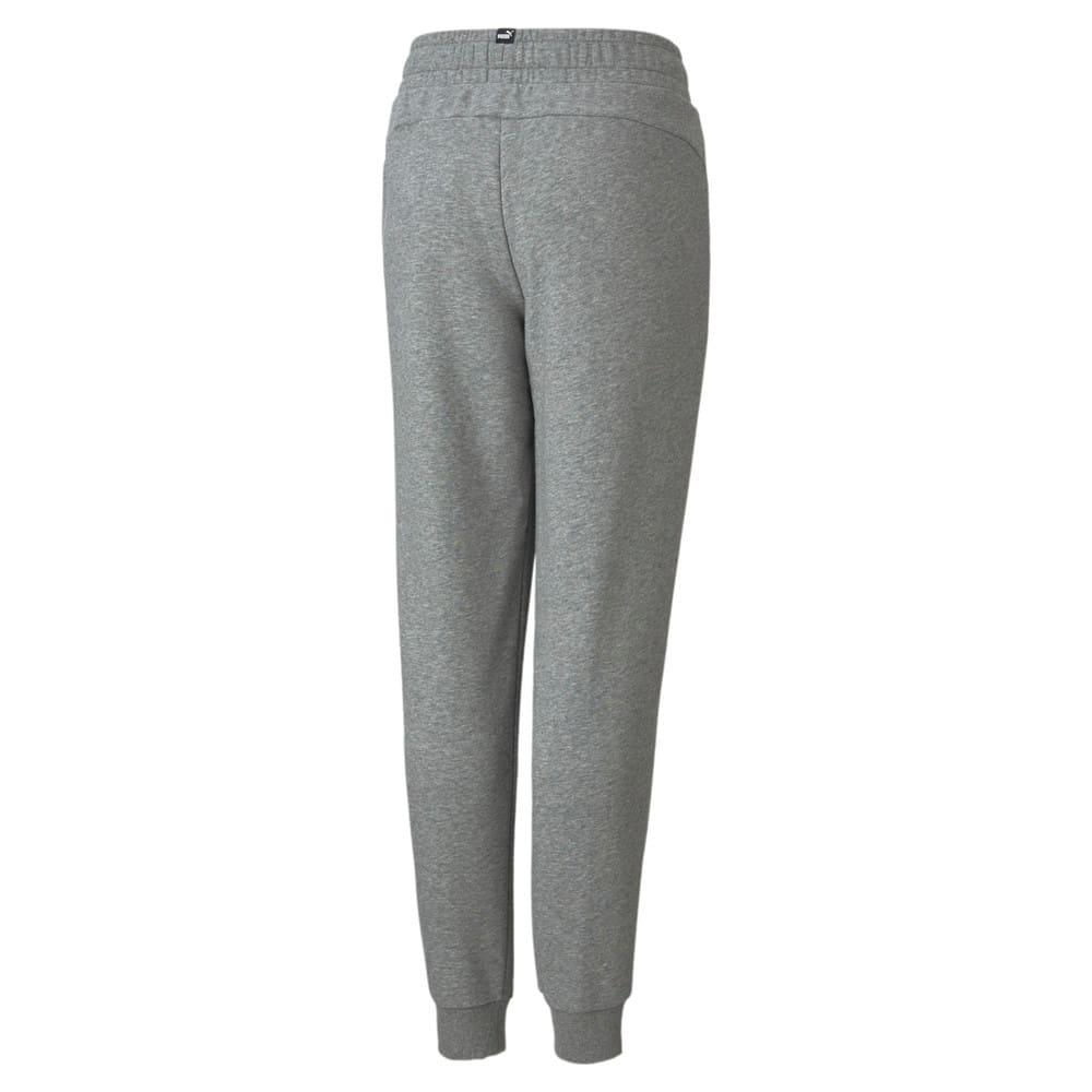 Зображення Puma Дитячі штани Essentials Logo Youth Sweatpants #2