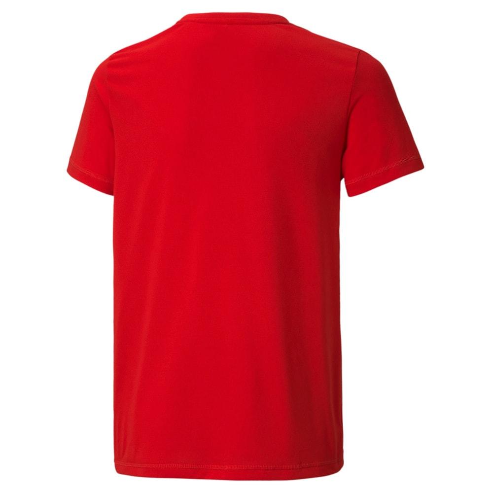 Image PUMA Camiseta Active Small Logo Juvenil #2