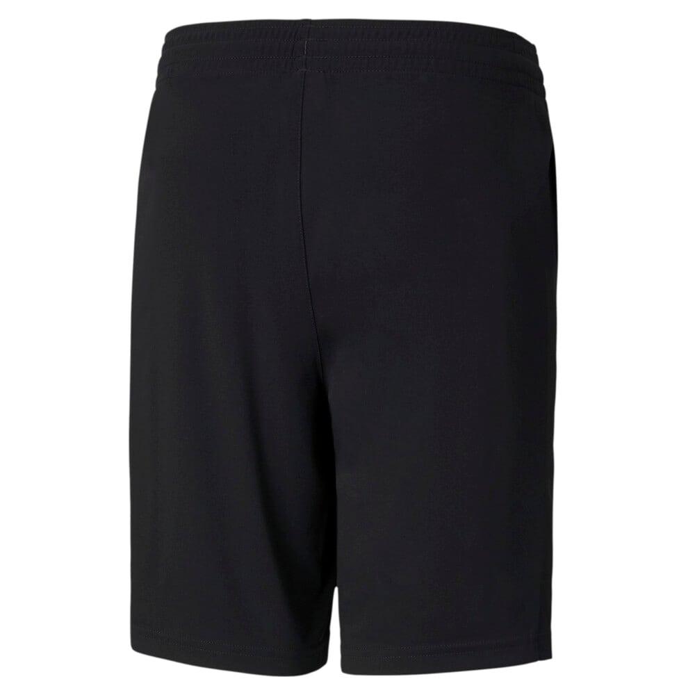 Image PUMA Shorts Active Interlock Juvenil #2