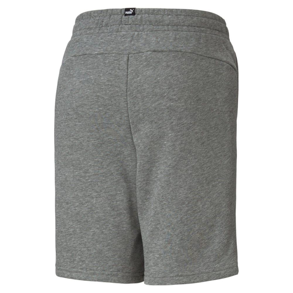 Изображение Puma Детские шорты Essentials+ Two-Tone Youth Shorts #2