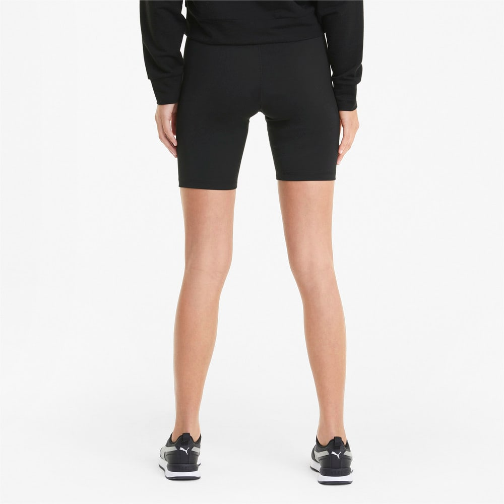 Görüntü Puma Modern Sports Kadın Kısa Kesim Tayt #2
