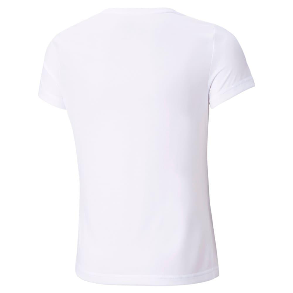 Image PUMA Camiseta Active Juvenil #2