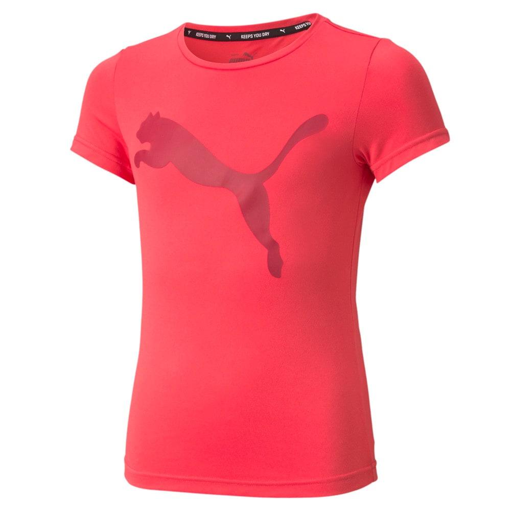 Image PUMA Camiseta Active Juvenil #1