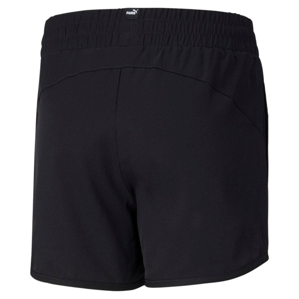 Image PUMA Shorts Active Juvenil #2