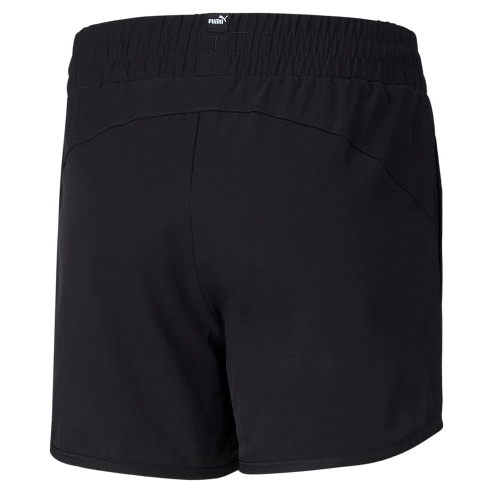 Imagen PUMA Shorts juveniles Active #2