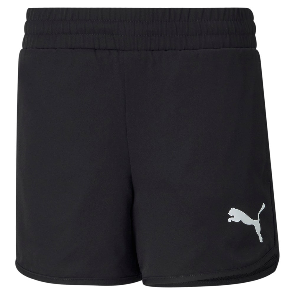 Image PUMA Shorts Active Juvenil #1