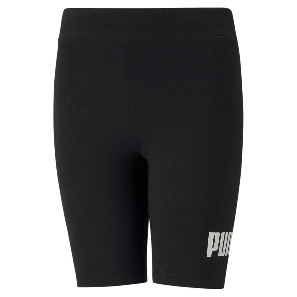 Image Puma Essentials Short Youth Leggings #1