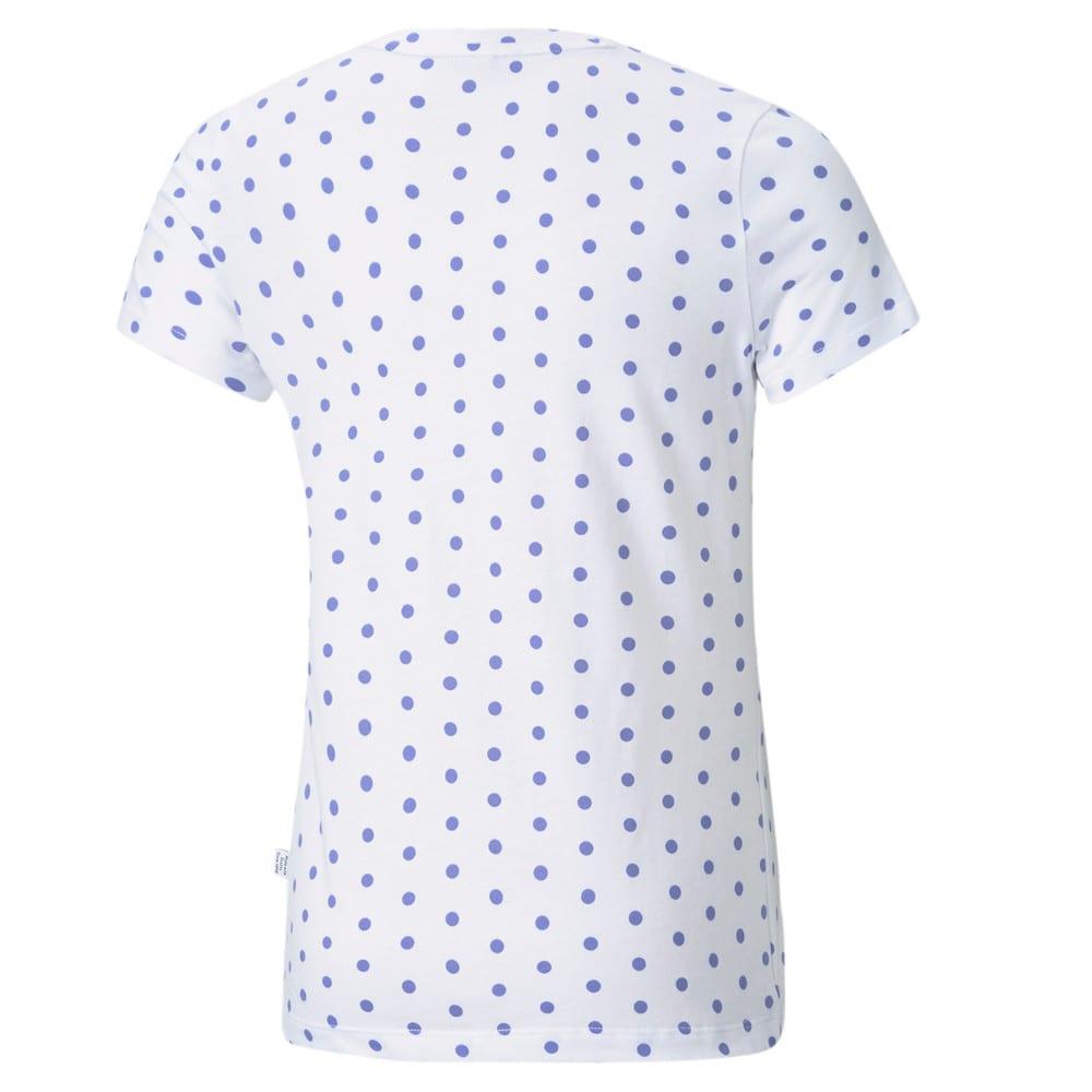Изображение Puma Детская футболка Essentials+ Youth Tee #2