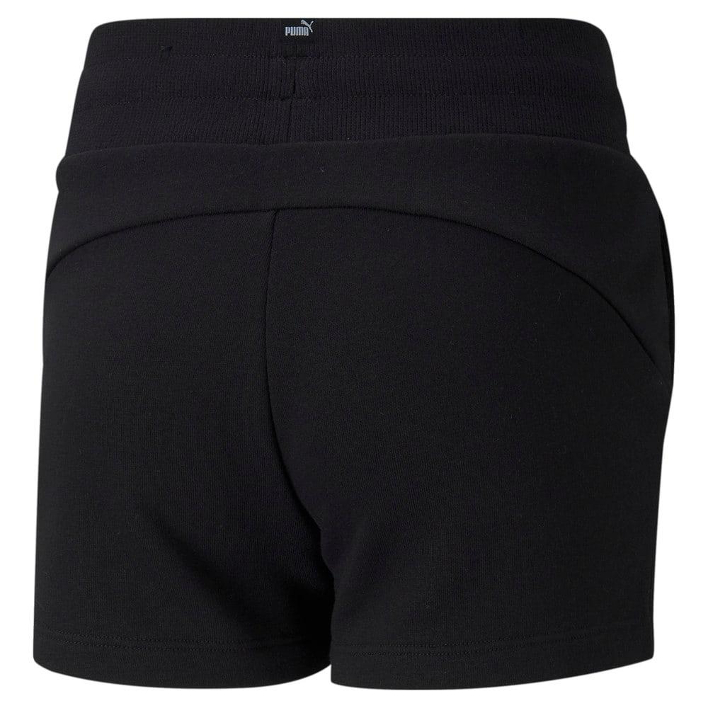 Image PUMA Shorts Essentials Plus Juvenil #2