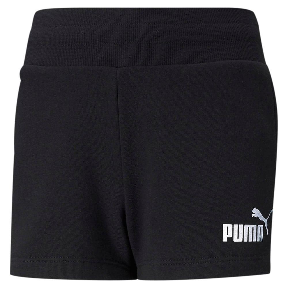 Image PUMA Shorts Essentials Plus Juvenil #1