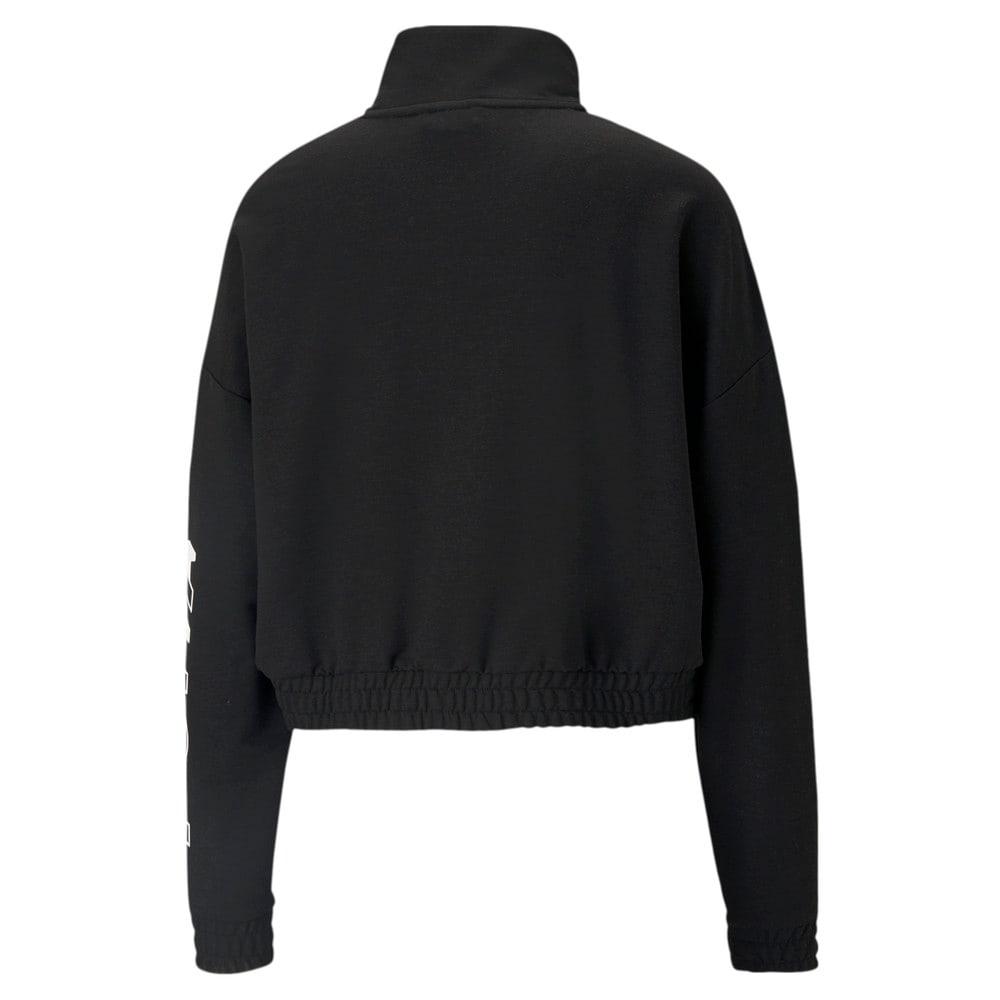 Зображення Puma Куртка Modern Sports Women's Track Jacket #2: Puma Black