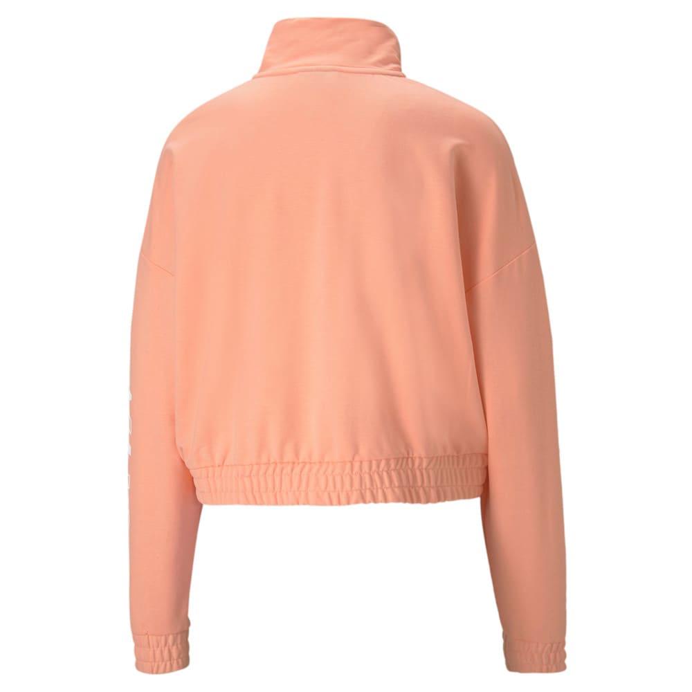 Изображение Puma Куртка Modern Sports Women's Track Jacket #2: Apricot Blush