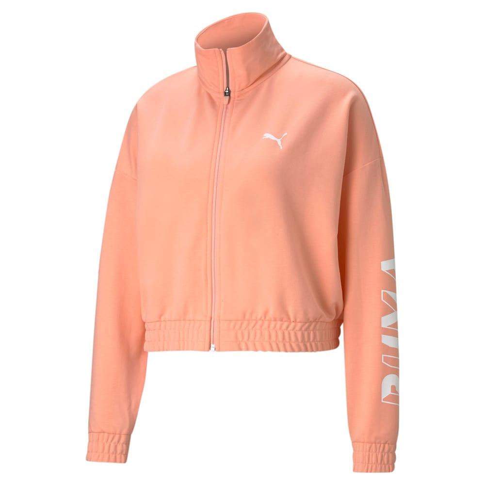 Изображение Puma Куртка Modern Sports Women's Track Jacket #1: Apricot Blush