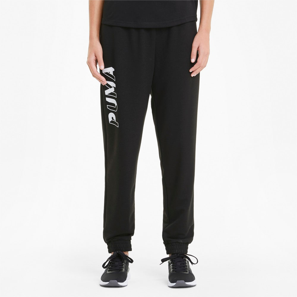 Изображение Puma Штаны Modern Sports Women's Sweatpants #1