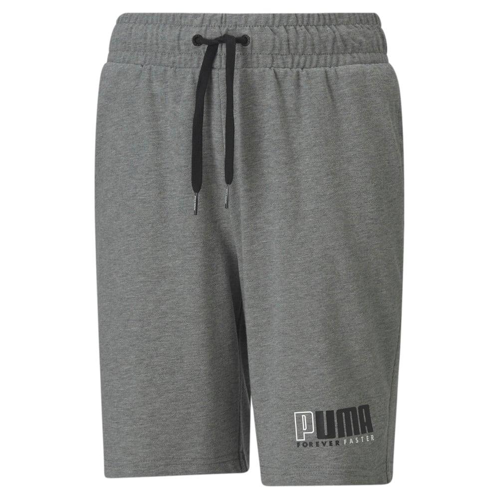 Image Puma Alpha Jersey Shorts B #1