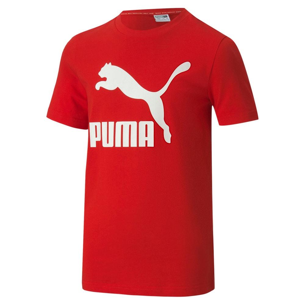 Image Puma Classics Youth Tee #1
