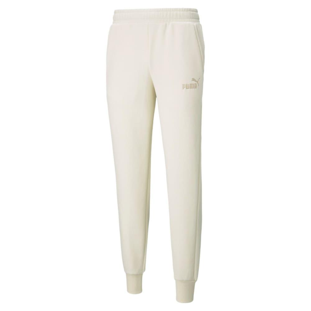 Зображення Puma Штани ESS+ Embroidery Logo Pants #1: no color