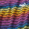 Imagen PUMA Polera Pride para mujer con estampado en toda la prenda #3