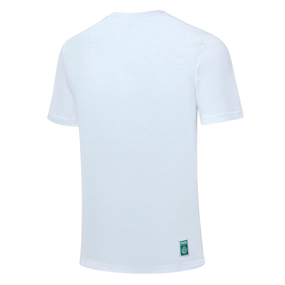 Image PUMA Camiseta Palmeiras Casual 2021 Masculina #2