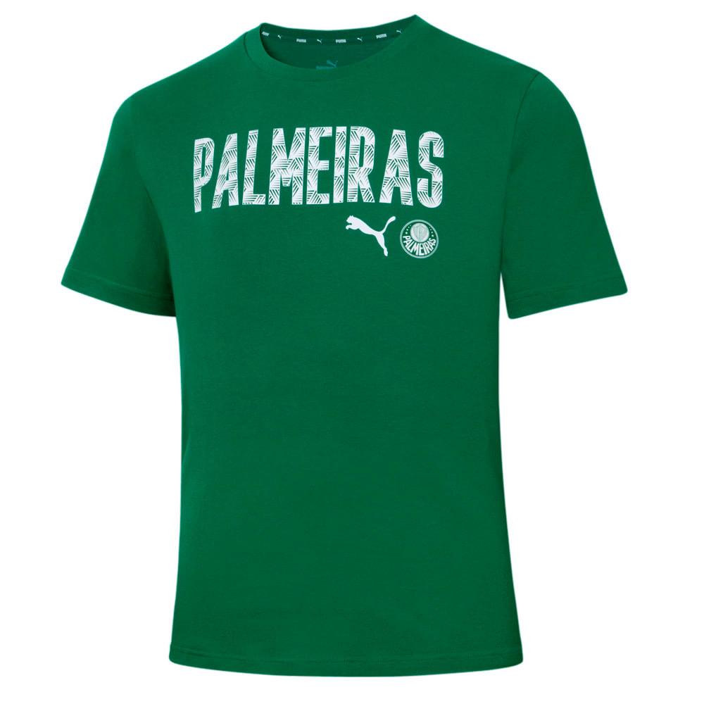 Image PUMA Camiseta Palmeiras Casual 2021 Kids #1