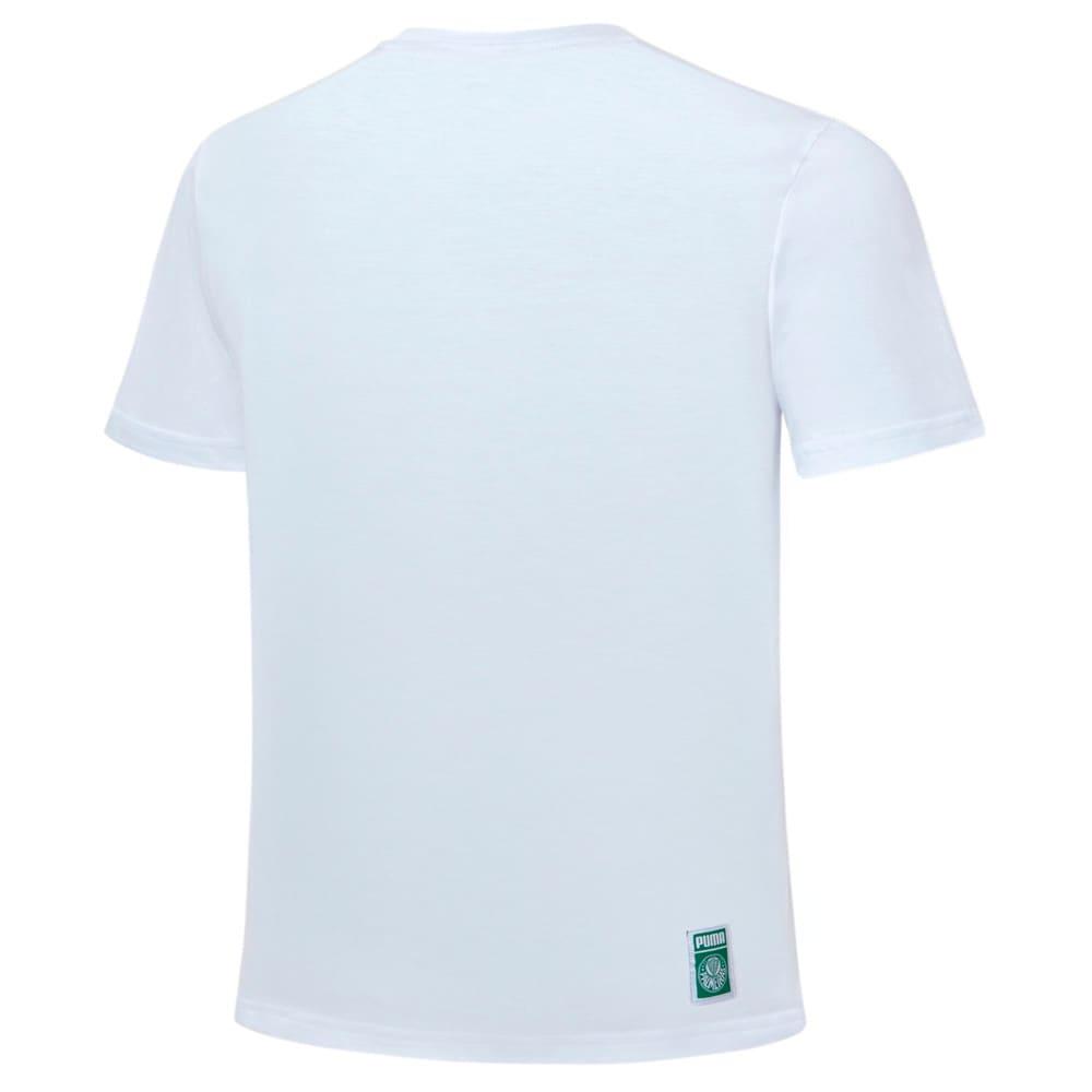 Image PUMA Camiseta Palmeiras Casual 2021 Kids #2