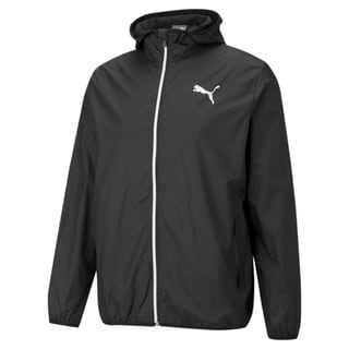 Зображення Puma Вітрівка Essentials Solid Men's Windbreaker
