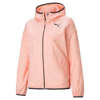 Изображение Puma Ветровка Essentials Solid Women's Windbreaker