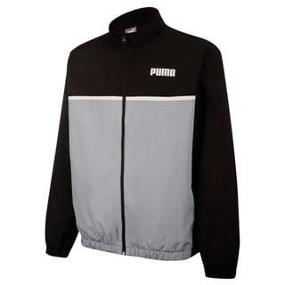 Изображение Puma Олимпийка Woven Track Jacket