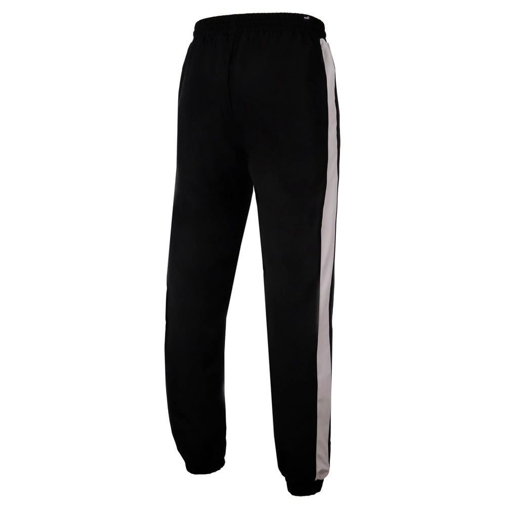 Изображение Puma Штаны Woven Track Pants cl #2