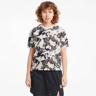 Görüntü Puma RE.GEN PRINTED Kadın T-shirt