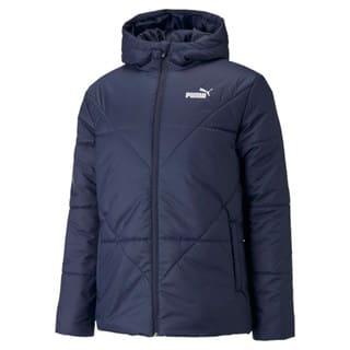 Изображение Puma Куртка Essentials Padded Men's Jacket