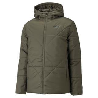 Зображення Puma Куртка Essentials Padded Men's Jacket